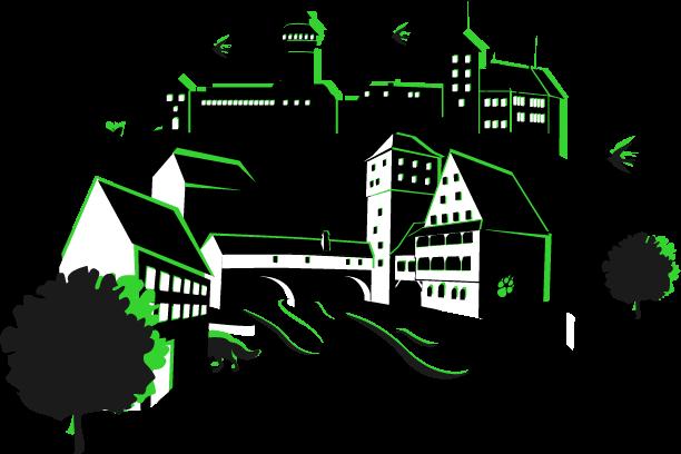 Foxtrail in Nürnberg