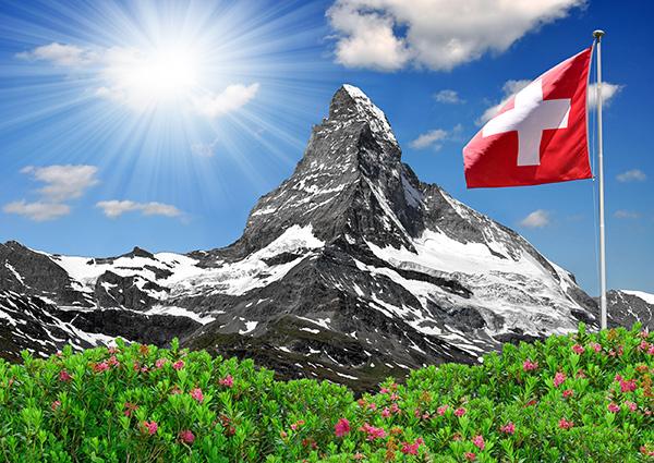 Foxtrai in Schweiz
